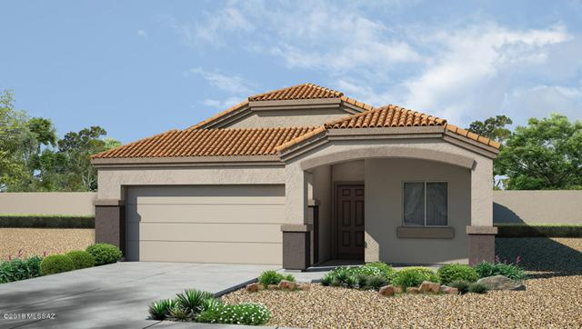9094 W Old Agave Trail, Marana, AZ 85653 (#21814512) :: RJ Homes Team