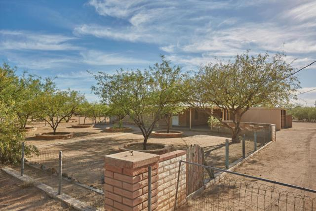 4802 S Deaver Road, Tucson, AZ 85735 (#21814520) :: Long Realty - The Vallee Gold Team