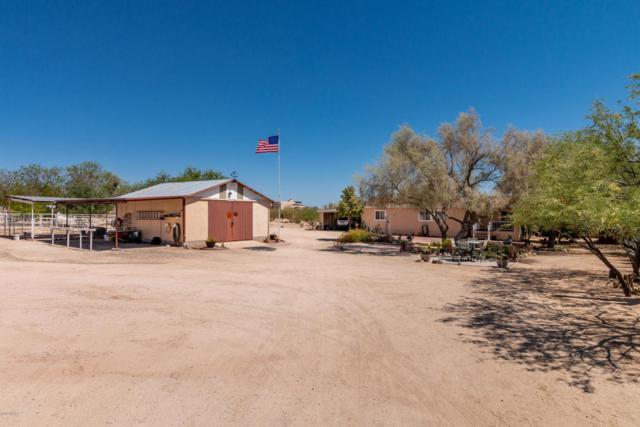 5781 W Potvin Lane, Tucson, AZ 85742 (#21814521) :: Long Realty - The Vallee Gold Team