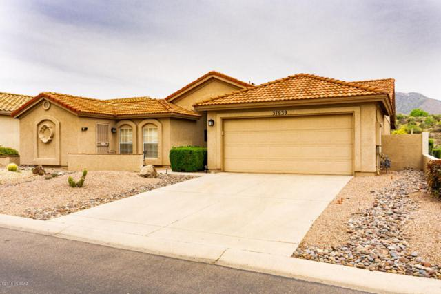 37939 S Samaniego Drive, Saddlebrooke, AZ 85739 (#21814534) :: Long Realty - The Vallee Gold Team