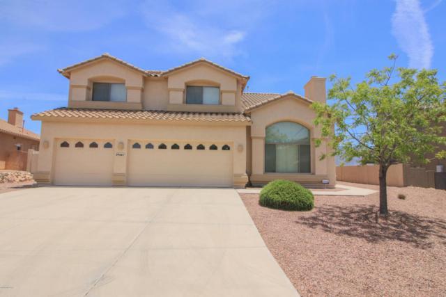 39661 S Mountain Shadows Drive, Tucson, AZ 85739 (#21814563) :: RJ Homes Team