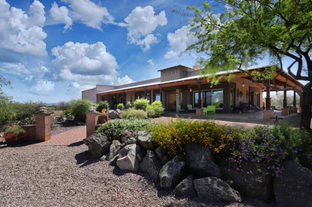 13435 N Como Drive, Tucson, AZ 85755 (#21814583) :: Keller Williams