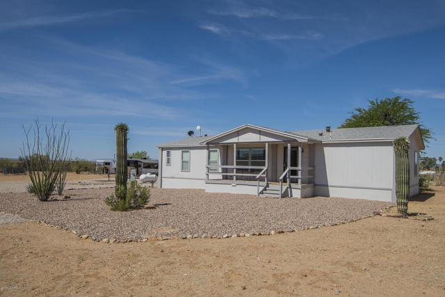 11901 W Desert Oasis Trail, Tucson, AZ 85743 (#21814591) :: Long Realty - The Vallee Gold Team