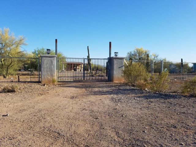 8901 W Bopp Road, Tucson, AZ 85735 (#21814614) :: Long Realty - The Vallee Gold Team