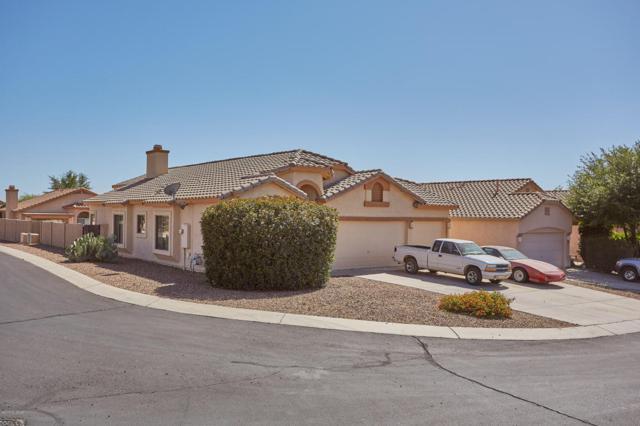 60209 Greystone Drive, Tucson, AZ 85739 (#21814621) :: RJ Homes Team