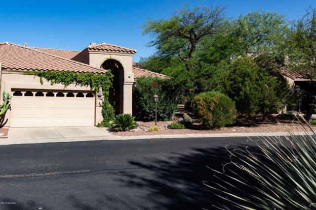 6107 N Black Bear Loop, Tucson, AZ 85750 (#21814631) :: Long Realty - The Vallee Gold Team