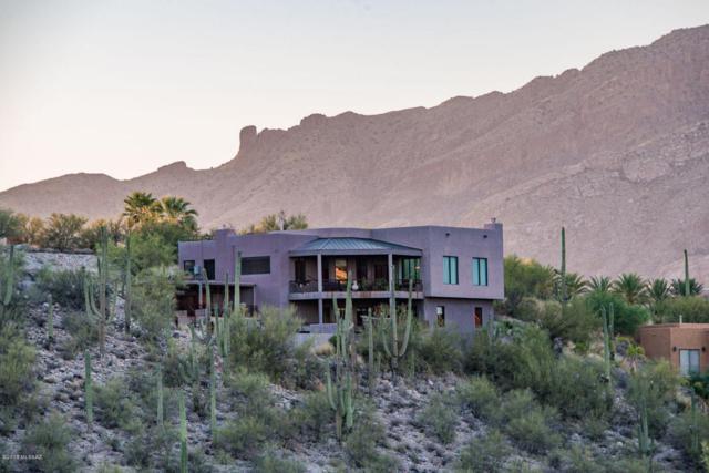 6320 E Valle Di Cadore, Tucson, AZ 85750 (#21814638) :: Keller Williams