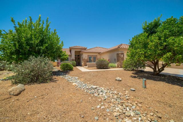 38798 S Casual Drive, Tucson, AZ 85739 (#21814652) :: Long Realty - The Vallee Gold Team