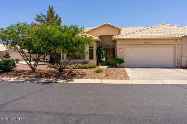 39012 S Serenity Lane, Tucson, AZ 85739 (#21814658) :: Long Realty - The Vallee Gold Team