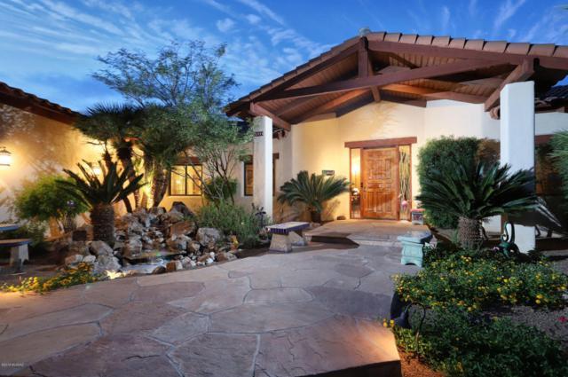 5978 N Placita De La Oleada, Tucson, AZ 85750 (#21814660) :: Keller Williams