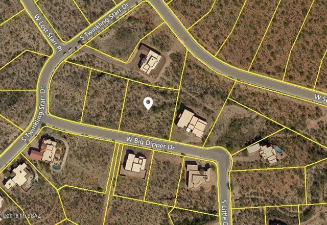 3294 W Big Dipper Drive #52, Tucson, AZ 85745 (#21814663) :: My Home Group - Tucson
