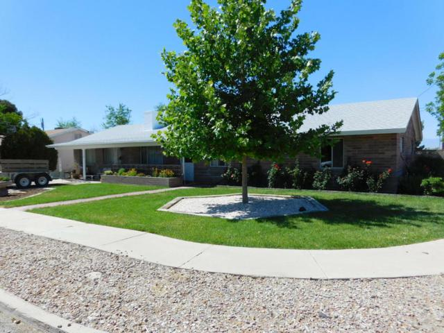 1107 W Granada Street, Willcox, AZ 85643 (#21814693) :: Long Realty - The Vallee Gold Team