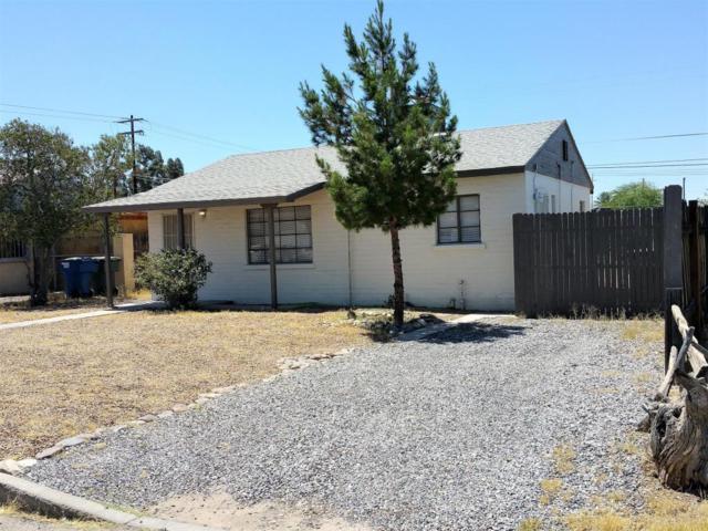 4258 E Paseo Dorado, Tucson, AZ 85711 (#21814707) :: Long Realty - The Vallee Gold Team
