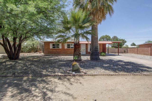 6562 E Calle Herculo, Tucson, AZ 85710 (#21814717) :: Long Realty - The Vallee Gold Team