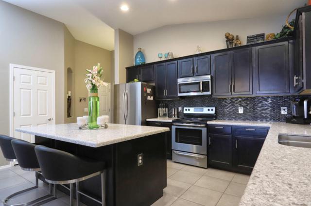 8950 W Cloudwood Drive, Marana, AZ 85743 (#21814719) :: Long Realty Company
