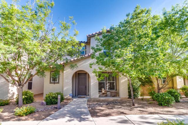 2760 N Neruda Lane, Tucson, AZ 85712 (#21814738) :: Long Realty - The Vallee Gold Team