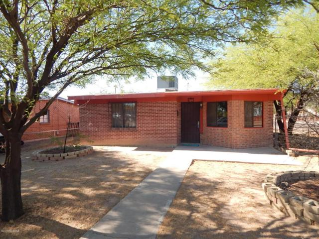 845 E Lester Street, Tucson, AZ 85719 (#21814748) :: My Home Group - Tucson
