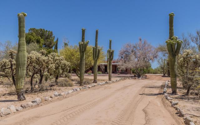 5000 W Oasis Road NW, Tucson, AZ 85742 (#21814773) :: Keller Williams