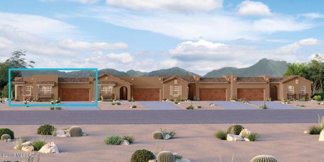 13170 N Humphrey's Peak Drive, Oro Valley, AZ 85755 (#21814797) :: Keller Williams