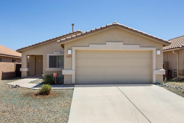 6877 W Vindale Way, Tucson, AZ 85757 (#21814819) :: RJ Homes Team