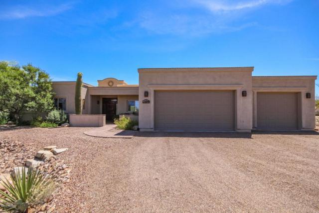 8597 S Tumbling M Ranch Place, Vail, AZ 85641 (#21814826) :: Keller Williams
