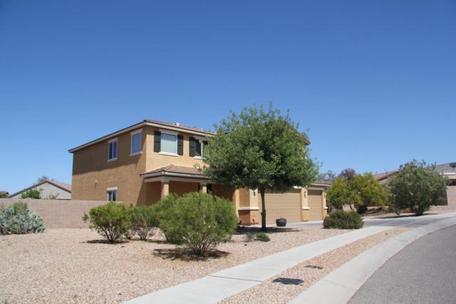 649 S Harry P Stagg Drive, Vail, AZ 85641 (#21814831) :: Keller Williams
