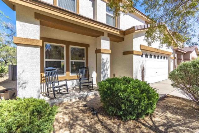13194 N Deergrass Drive, Oro Valley, AZ 85755 (#21814840) :: Keller Williams