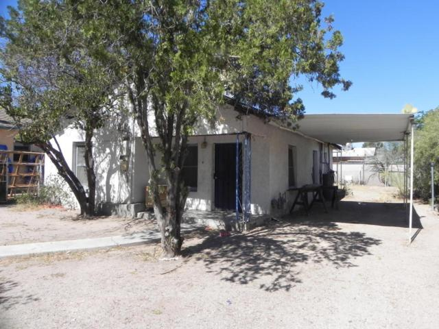 731 S Jacobus Avenue, Tucson, AZ 85701 (#21814843) :: Long Realty Company