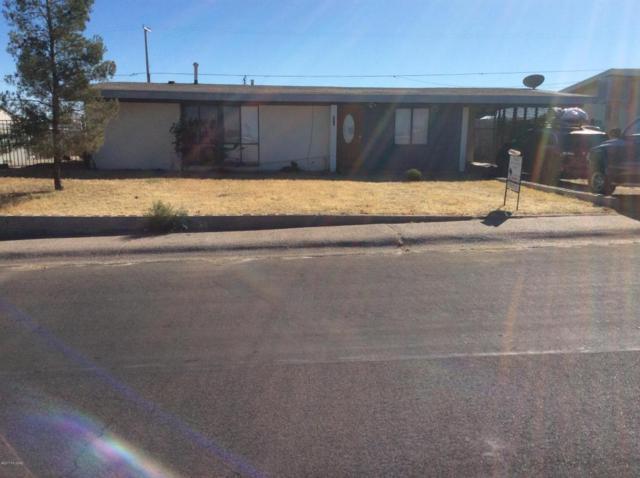 907 W 1St Avenue, San Manuel, AZ 85631 (#21814872) :: RJ Homes Team