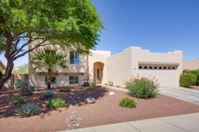 11825 N Cassiopeia Drive, Oro Valley, AZ 85737 (#21814879) :: Keller Williams