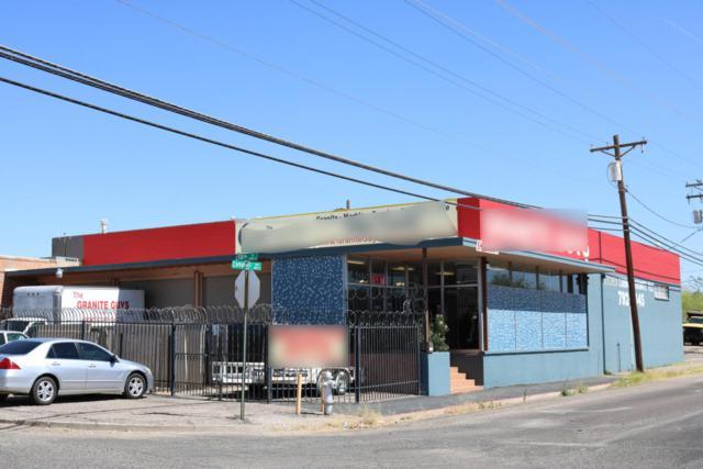 405 S Campbell Avenue, Tucson, AZ 85719 (#21814892) :: The KMS Team