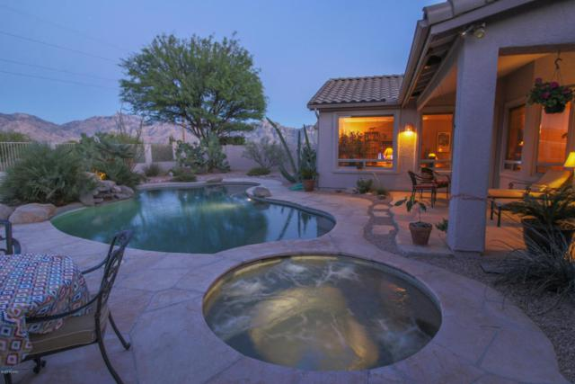 14086 Hemet Drive, Oro Valley, AZ 85755 (#21814902) :: Keller Williams
