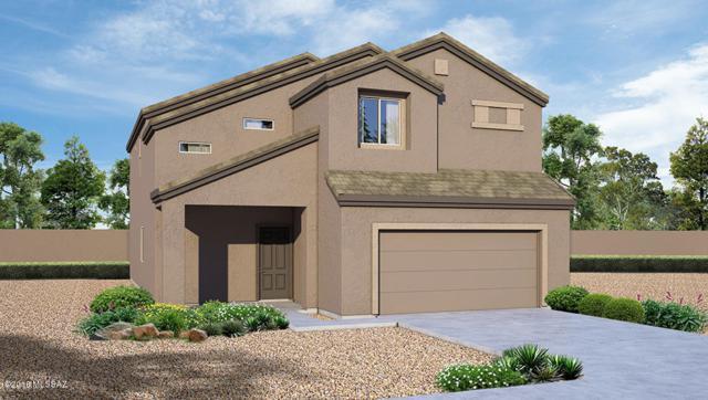 12191 E Becker Drive, Vail, AZ 85641 (#21814906) :: Keller Williams