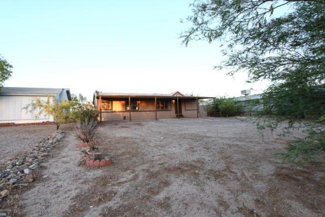 14486 N Warfield Circle, Marana, AZ 85658 (#21814913) :: Keller Williams