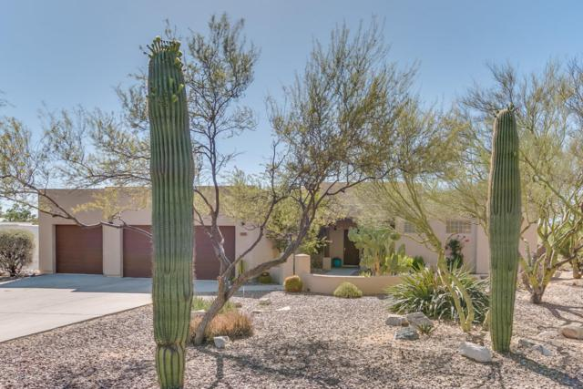 1890 W Placita Rancho Naranjo, Oro Valley, AZ 85737 (#21814917) :: Keller Williams