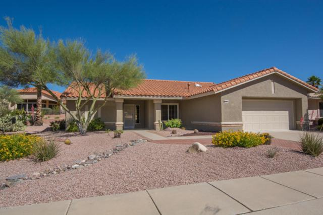 2325 E Coreopsis Way, Oro Valley, AZ 85737 (#21814924) :: Keller Williams