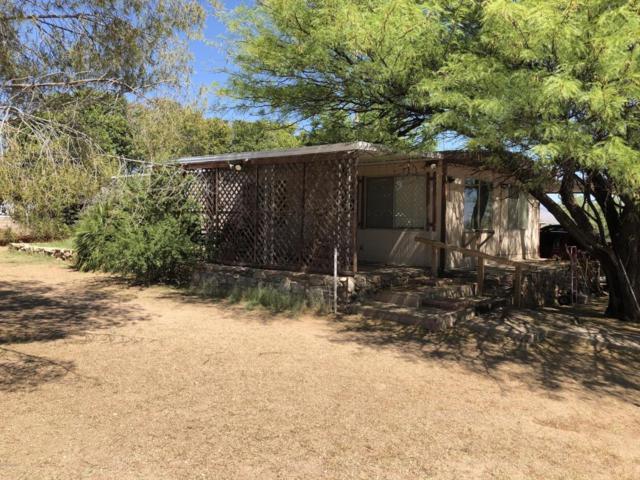 3164 Terrace Drive, Benson, AZ 85602 (#21814950) :: The KMS Team