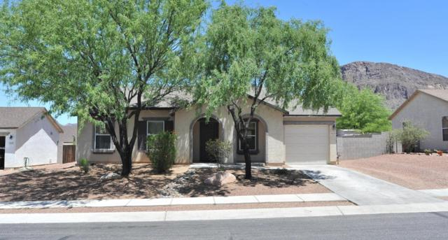 4824 W Calle Don Alberto, Tucson, AZ 85757 (#21814975) :: Keller Williams