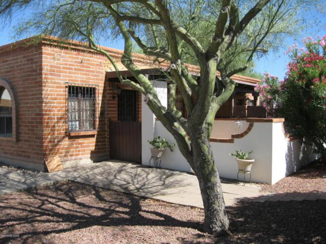 491 S Paseo Cerro, Green Valley, AZ 85614 (#21814976) :: Keller Williams