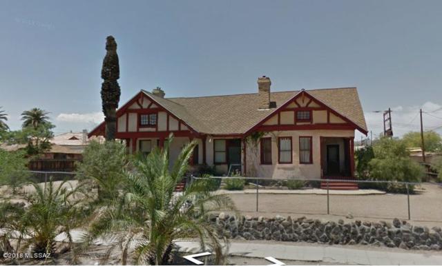 807-825 N 7Th Avenue, Tucson, AZ 85705 (#21814984) :: The KMS Team