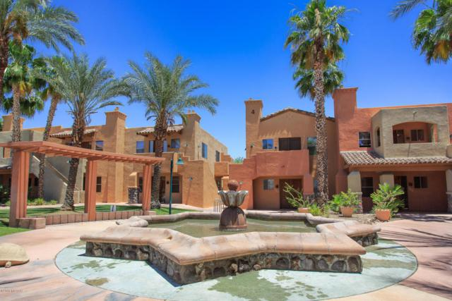 446 N Campbell Avenue #3201, Tucson, AZ 85719 (#21815022) :: Long Realty - The Vallee Gold Team