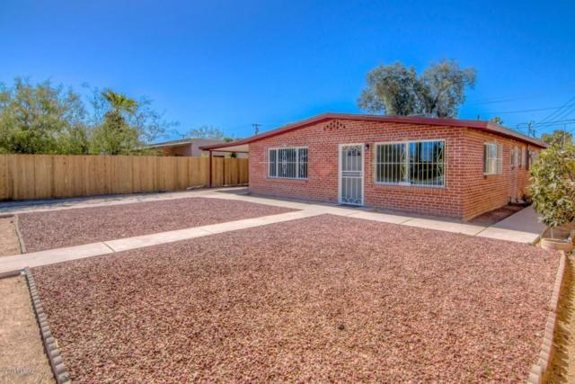 18 E Pennsylvania Drive, Tucson, AZ 85714 (#21815078) :: The KMS Team