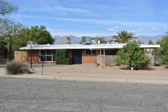 8525 E Rosewood Street, Tucson, AZ 85710 (#21815082) :: Long Realty Company