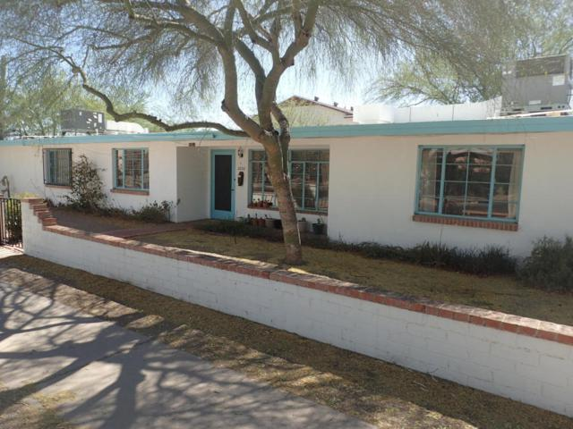 1001 N 1st Avenue, Tucson, AZ 85719 (#21815117) :: The KMS Team