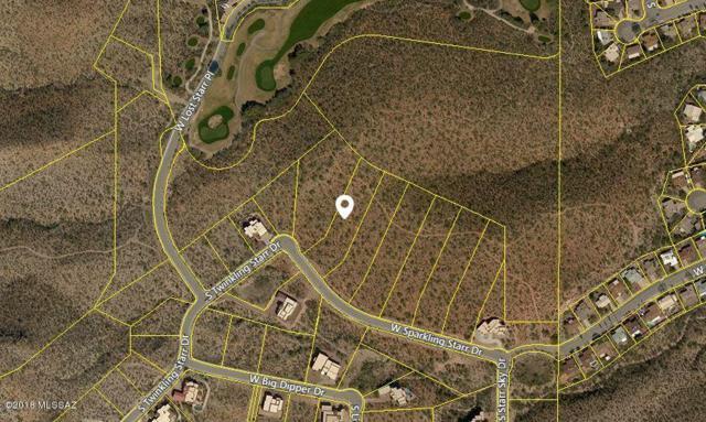 3270 W Sparkling Starr Drive #43, Tucson, AZ 85745 (#21815251) :: My Home Group - Tucson