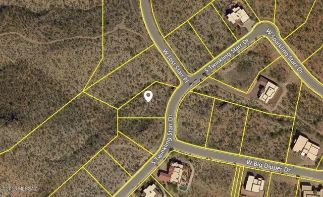 1976 S Twinkling Starr Drive #7, Tucson, AZ 85745 (#21815258) :: My Home Group - Tucson