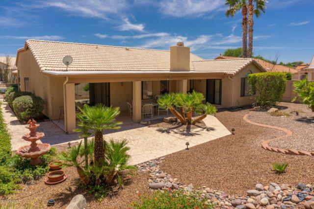 64430 E Canyon Shadows Lane, Tucson, AZ 85739 (#21815265) :: The KMS Team
