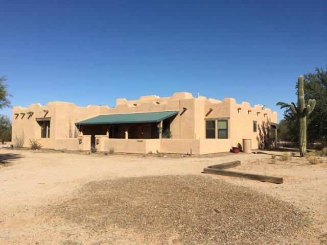33329 S Binard Avenue, Marana, AZ 85658 (#21815306) :: Long Realty - The Vallee Gold Team