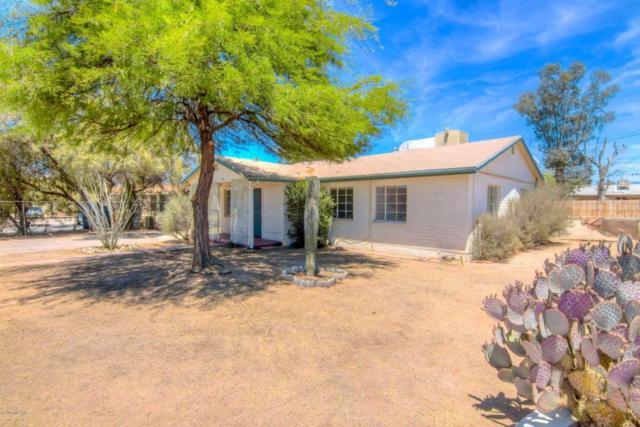 451 S Columbus Boulevard, Tucson, AZ 85711 (#21815336) :: RJ Homes Team