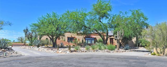 745 E Agave Place, Tucson, AZ 85718 (#21815347) :: Long Realty Company